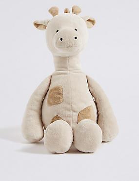 Giraffe Soft Toy, , catlanding