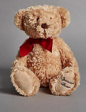 Spencer Bear, , catlanding