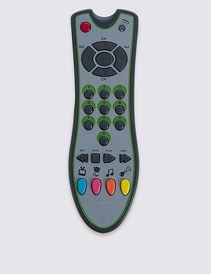 Remote Control, , catlanding