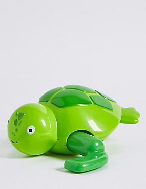 Wind Up Turtle, , catlanding
