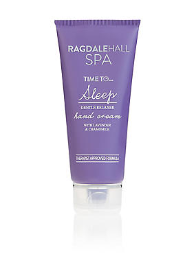 Sleep Hand Cream 100ml, , catlanding
