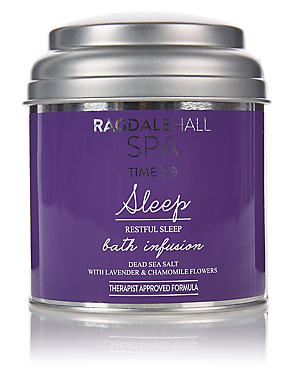 Sleep Bath Infusion 300g, , catlanding