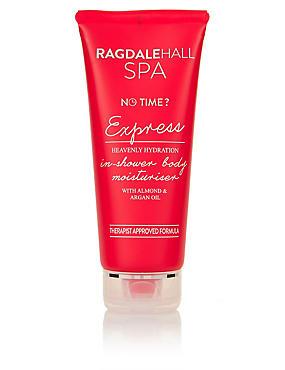 Express In-Shower Body Moisturiser 200ml, , catlanding