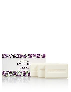 Lavender Soap , , catlanding