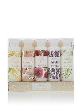 Mixed Bath Creams, , catlanding