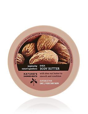 Travel Size Shea Body Butter 50ml, , catlanding