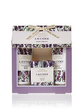 Lavender Mini Gift Set, , catlanding