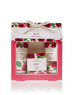 Rose Mini Gift Set, , catlanding