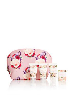 Magnolia Weekender Bag Gift Set, , catlanding