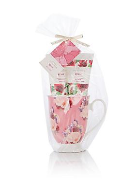 Rose Mug Gift, , catlanding