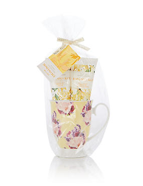 Honeysuckle Mug Gift , , catlanding