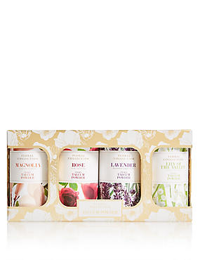 Talcum Powder Gift Set, , catlanding