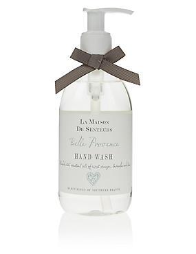 Belle Provence Hand Wash 300ml, , catlanding
