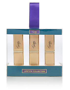 Lipstick Collection, , catlanding