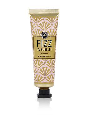 Fizz Hand Cream 50ml, , catlanding