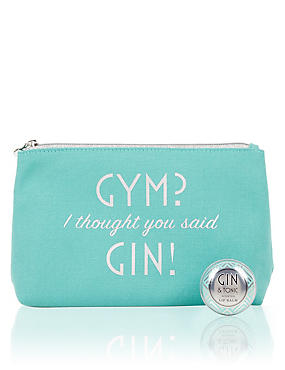 Gin Bag Set, , catlanding