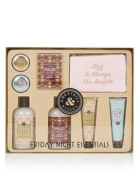 Friday Night Essentials Set , , catlanding
