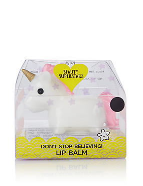 Superstars Unicorn Lip Balm, , catlanding