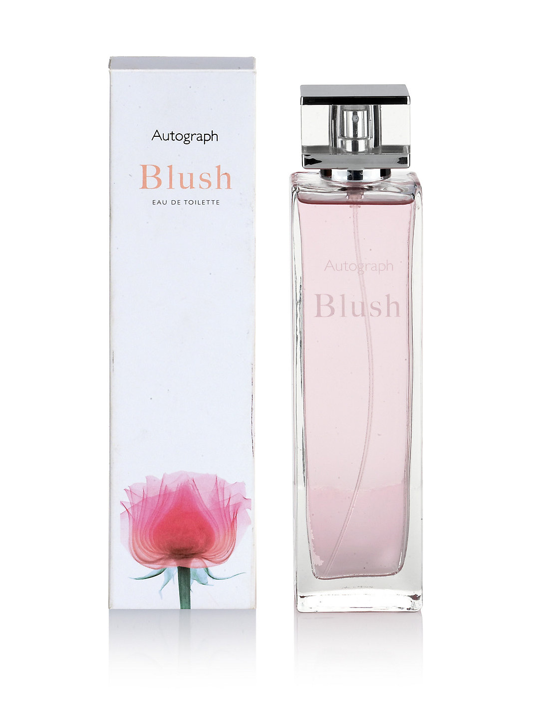 perfume blush