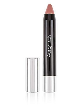 Ultra-Rich Colour Twist-Up Lipstick, NUDE PINK, catlanding