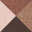 Lasting Colour Luxe Quad Eyeshadow, MOCHA MIX, swatch