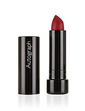 Matte Velvet Lipstick 3.5g, POPPY, catlanding