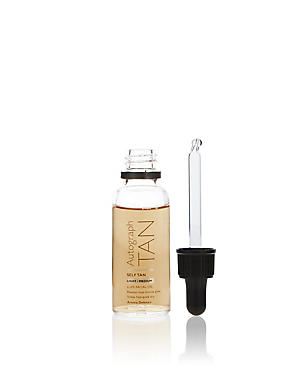 Self Tan Luxe Facial Oil 28ml, , catlanding