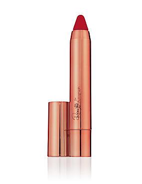 Lip Glossy 2.5g, RED, catlanding