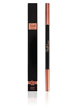 Brow Pencil, NATURAL, catlanding