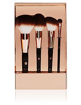 Make Up Brush Set, , catlanding
