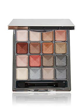 Eyeshadow Palette, , catlanding