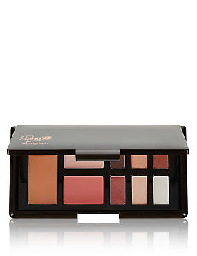 Makeup Palette, , catlanding