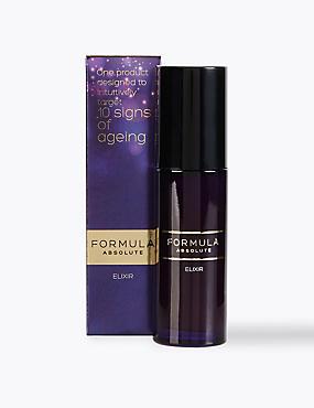 Absolute Serum Elixir 30ml, , catlanding
