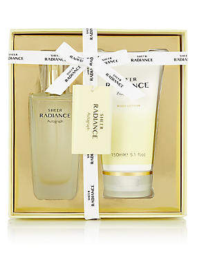 Beauty gifts make up perfume gift sets ms radiance coffret negle Gallery