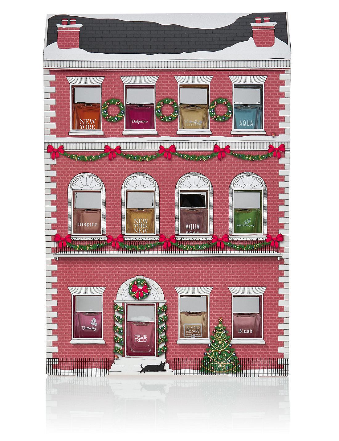 Eau de Toilette Festive House