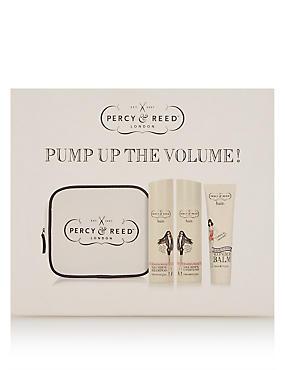 Pump Up the Volume!, , catlanding