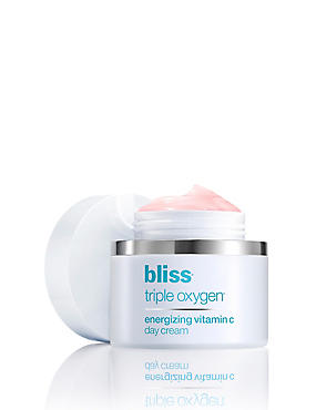 Triple Oxygen Energizing Vitamin C Day Cream 50ml, , catlanding