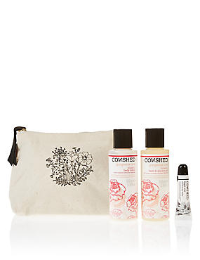 Gorgeous Essentials Natural Set, , catlanding