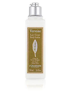 Verbena Body Lotion 250ml, , catlanding