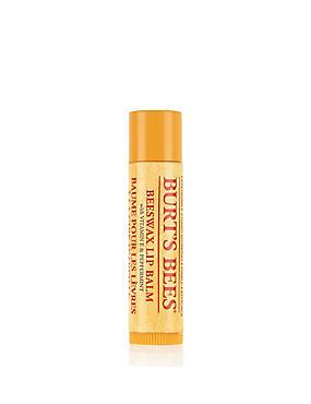 Beeswax Lip Balm 4.25g, , catlanding