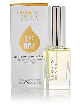 Time Repair Anti-Ageing Miracle Oil 12ml, , catlanding