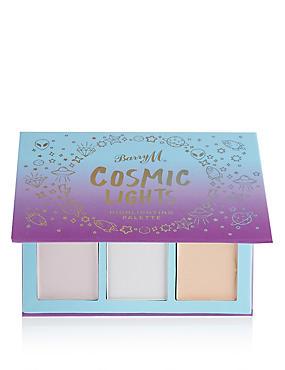 Cosmic Lights Highlighting Palette 18.4g, , catlanding