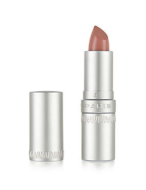 Transparent Lipstick 3g, RED, catlanding