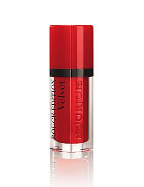 Rouge Edition Velvet Lipstick 7.7ml, BRIGHT RED, catlanding