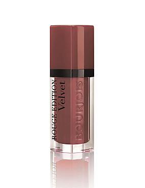 Rouge Edition Velvet Lipstick 7.7ml, BROWN, catlanding