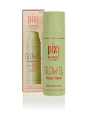 Glow-02 Oxygen Mask 50ml, , catlanding