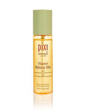 Vitamin Wakeup Mist 80ml, , catlanding