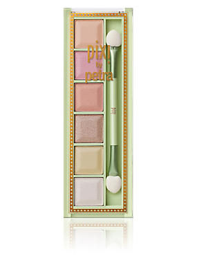 Mesmerizing Mineral Palette 5.76g, NUDE MIX, catlanding