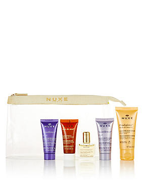 Beauty gifts make up perfume gift sets ms free gift escape essentials kit negle Gallery
