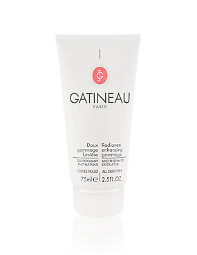 Radiance Enhancing Gommage 75ml, , catlanding